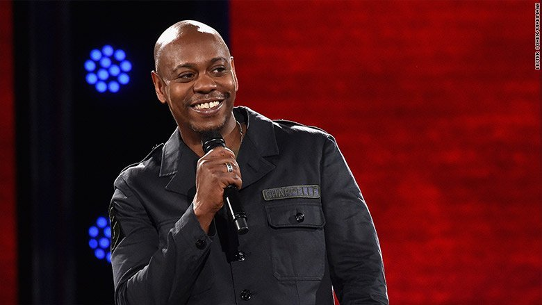 Are We Overreacting To Dave Chappelle's Netflix Performance?