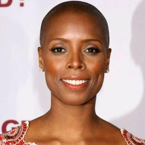 Here's How Sidra Smith Went From An Obsession With Hair Extensions To A Bald Head