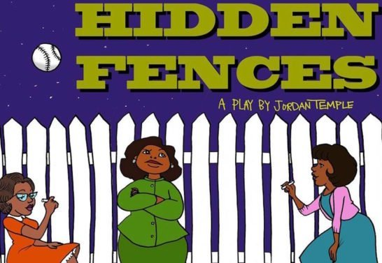 Hidden Fences Is Being Made Into A Satirical Play