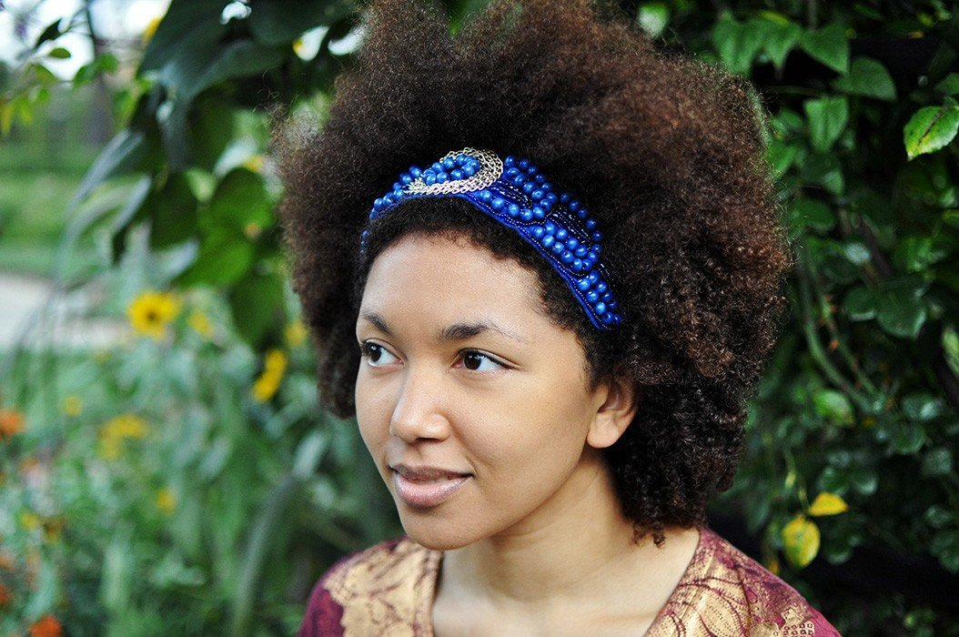 10 Best Headbands For Curly Hair