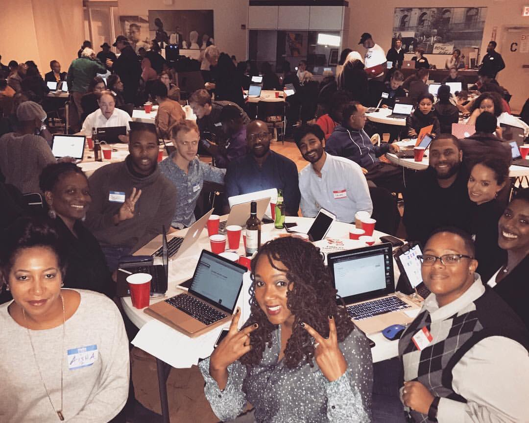 Newly Formed Color of Change PAC Uses the Power of Texting to Increase Black Votership