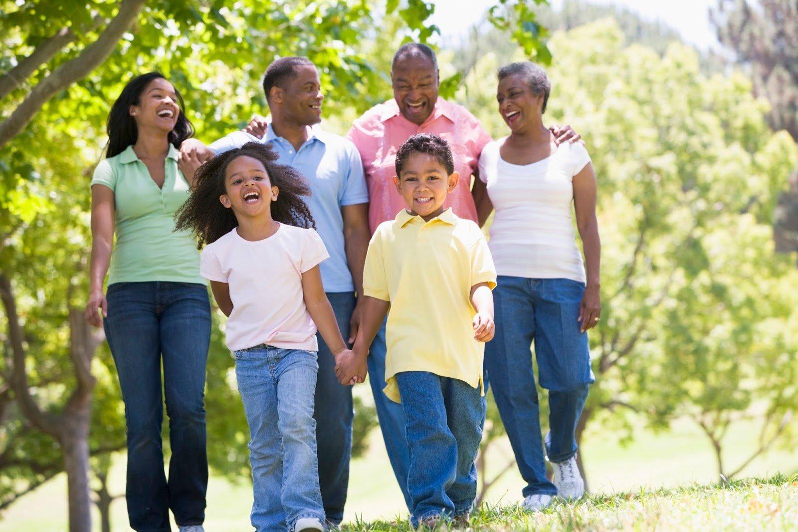 Blacks are Living Longer But Several Health Risk Factors Still Loom for Black Youth