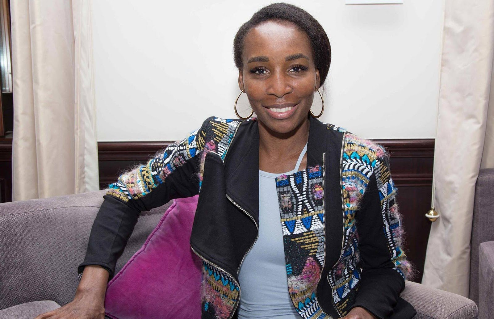 Venus Williams to Star in and Produce Reality Television Series Focused on Women Entrepreneurs