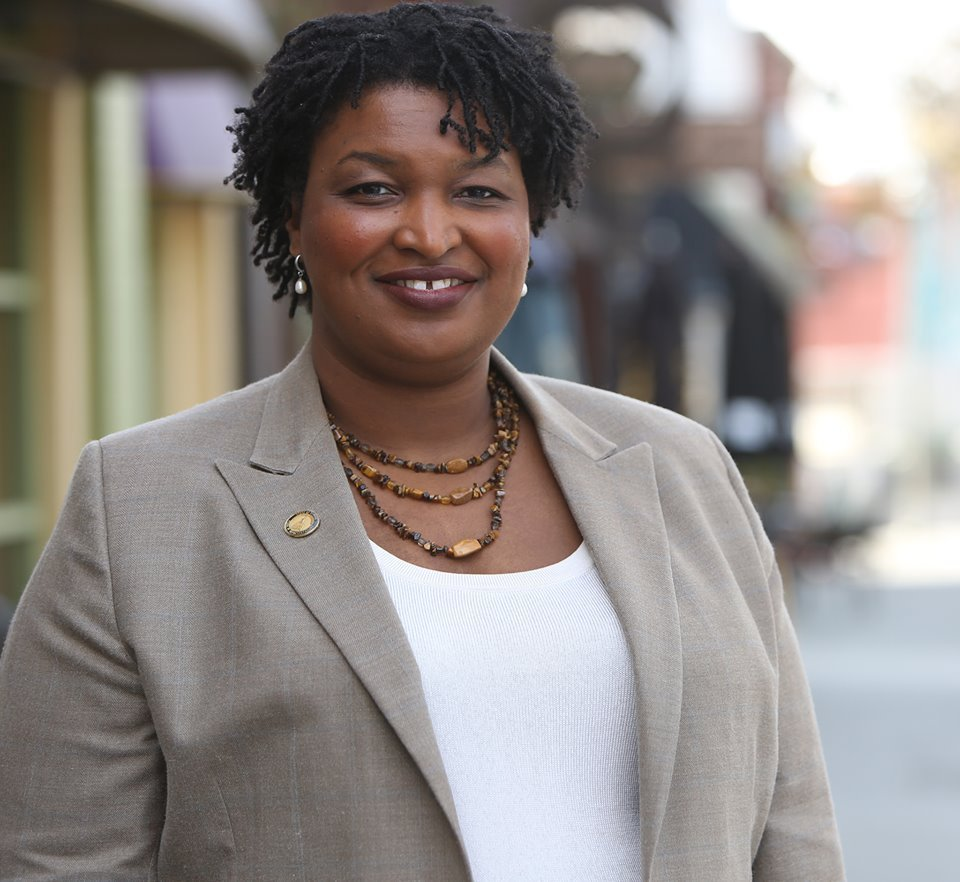 How Stacey Abrams Could Become The First Black Woman To Serve As Governor