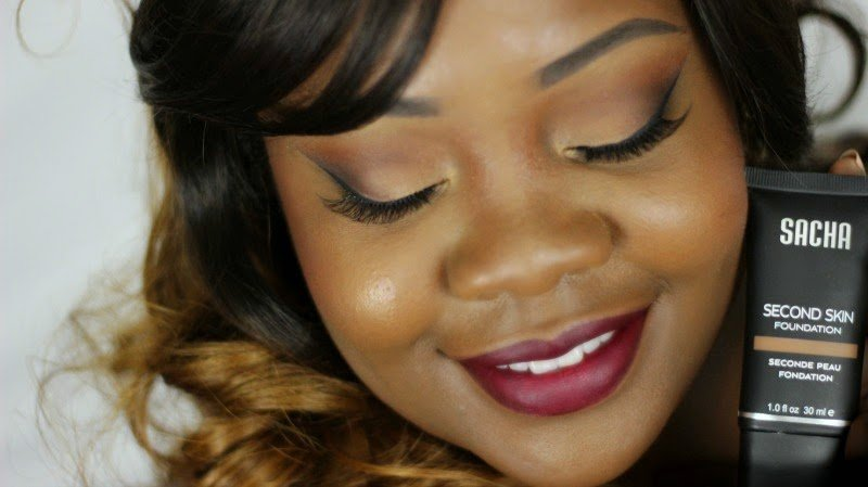 Here's Why You Should Try Sacha Cosmetics