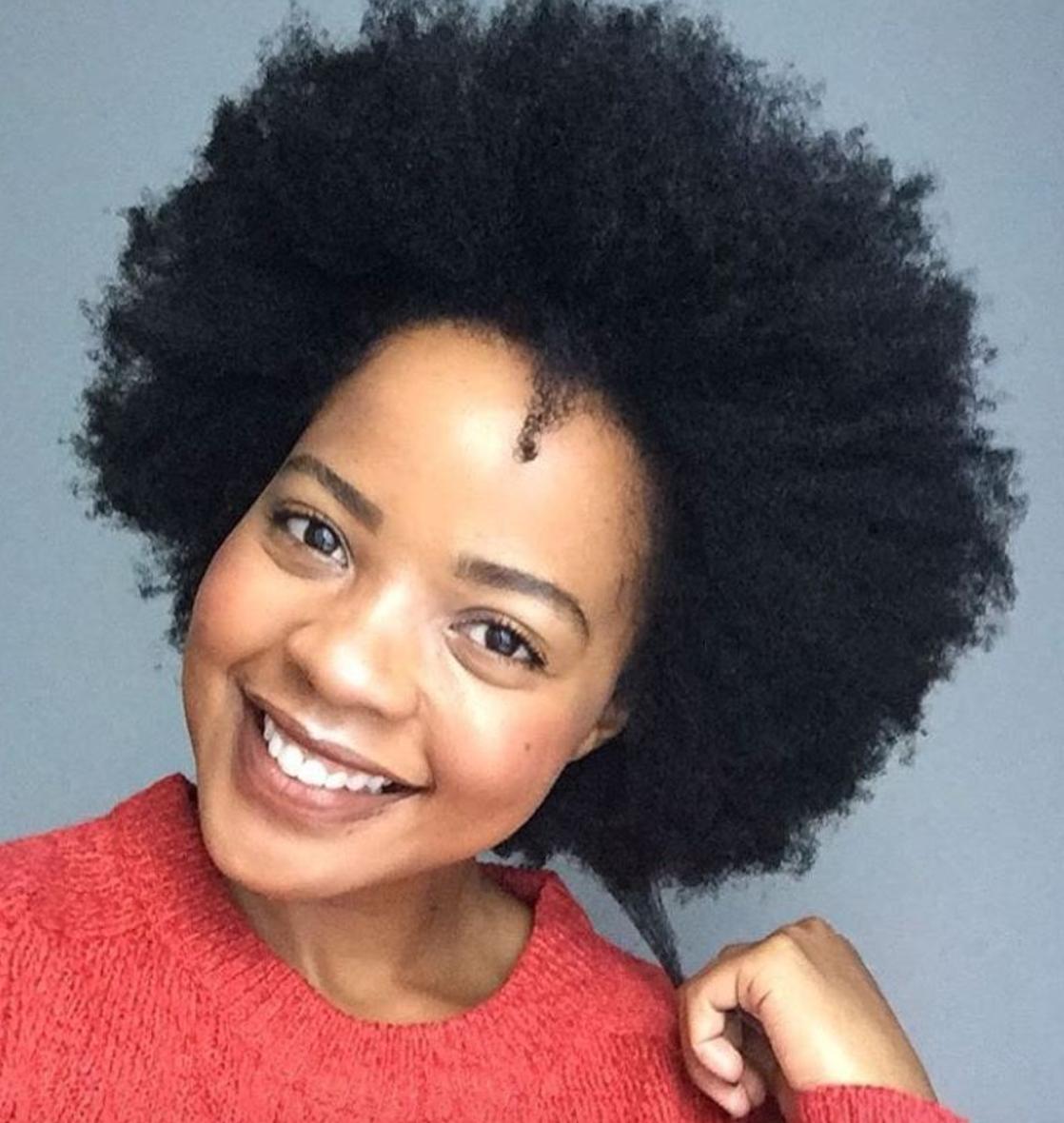 Tips for Blending Hair During Transitions