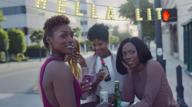 You Can Now Listen To Every Song From The 'Insecure' Season 2 Premiere