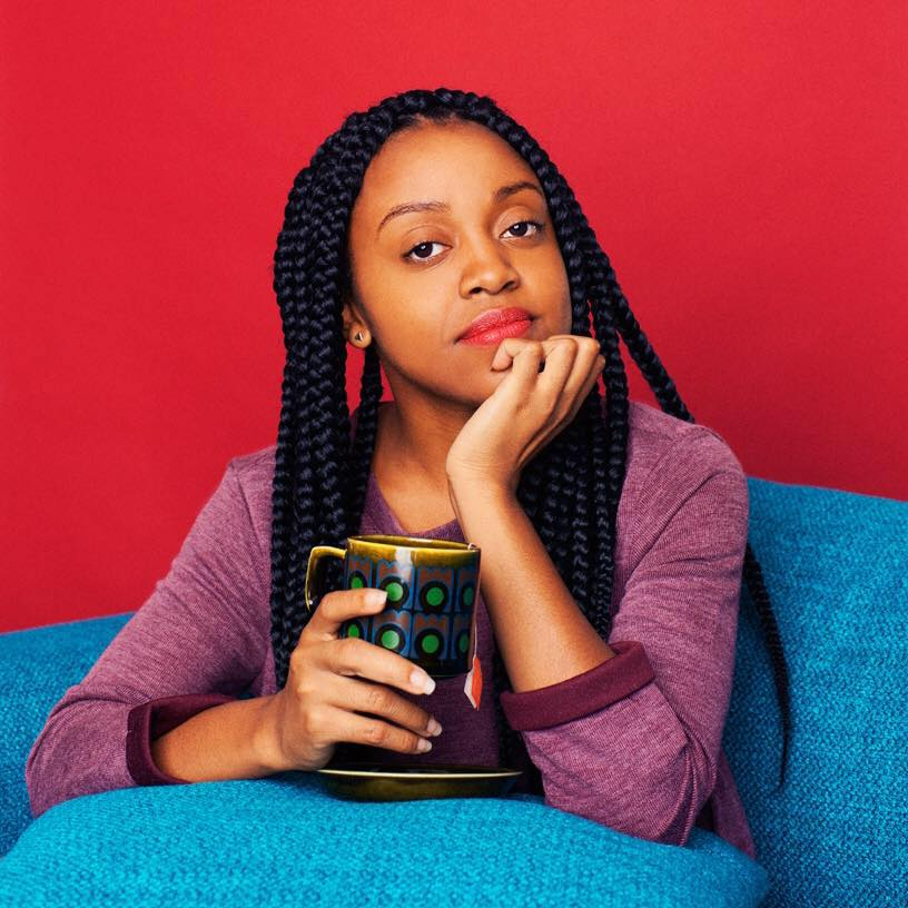 Buzzfeed Actress Quinta Brunson Signs With ICM Partners