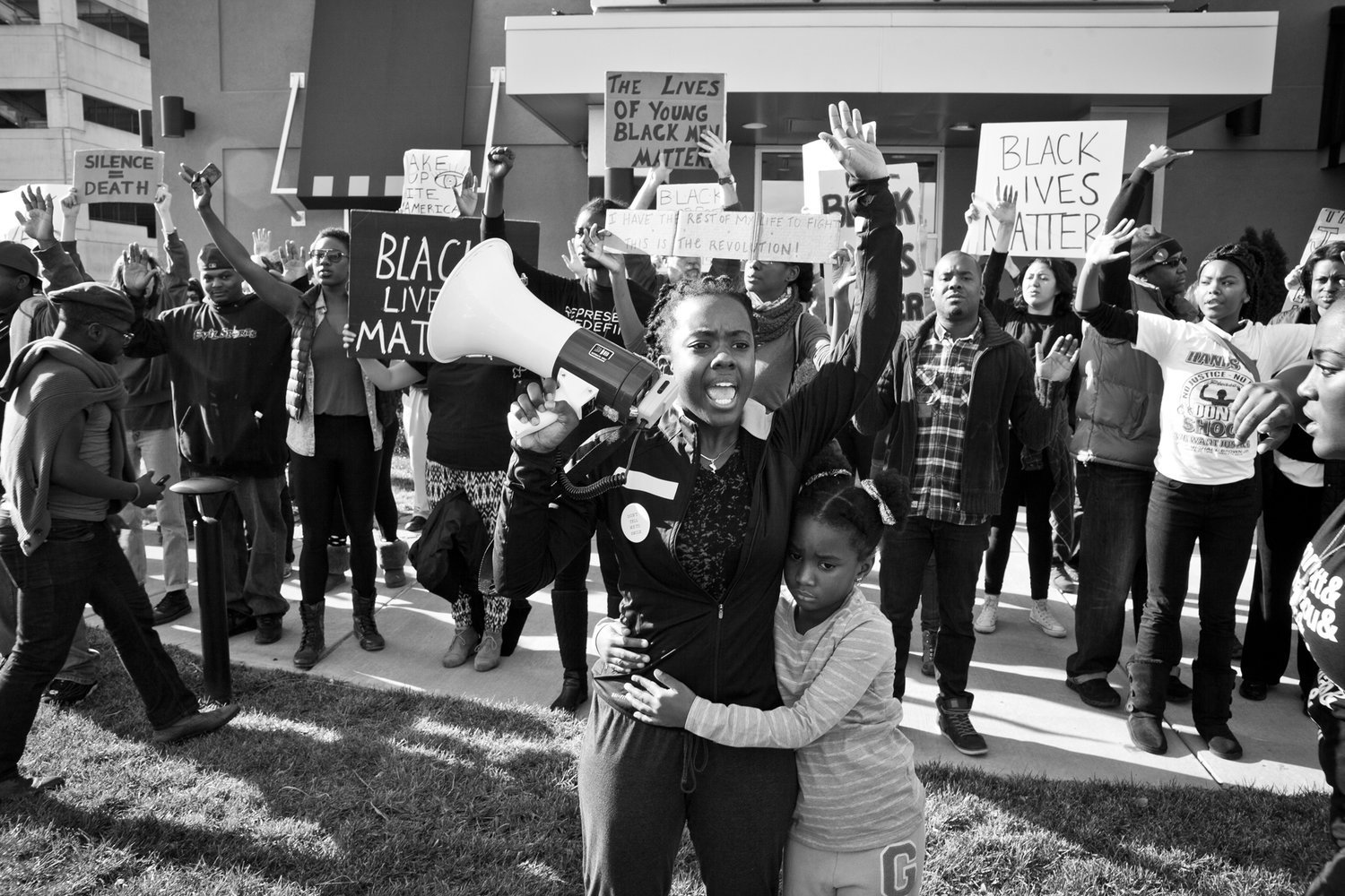 'Whose Streets' Film Sheds Light on Ferguson 3 Years After Michael Brown's Death