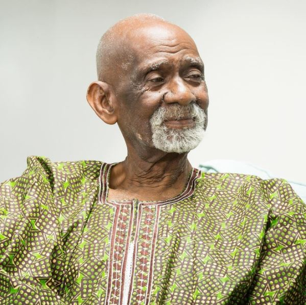 How Dr. Sebi Reminded Us That Food Is The Only Medicine We've Ever Needed