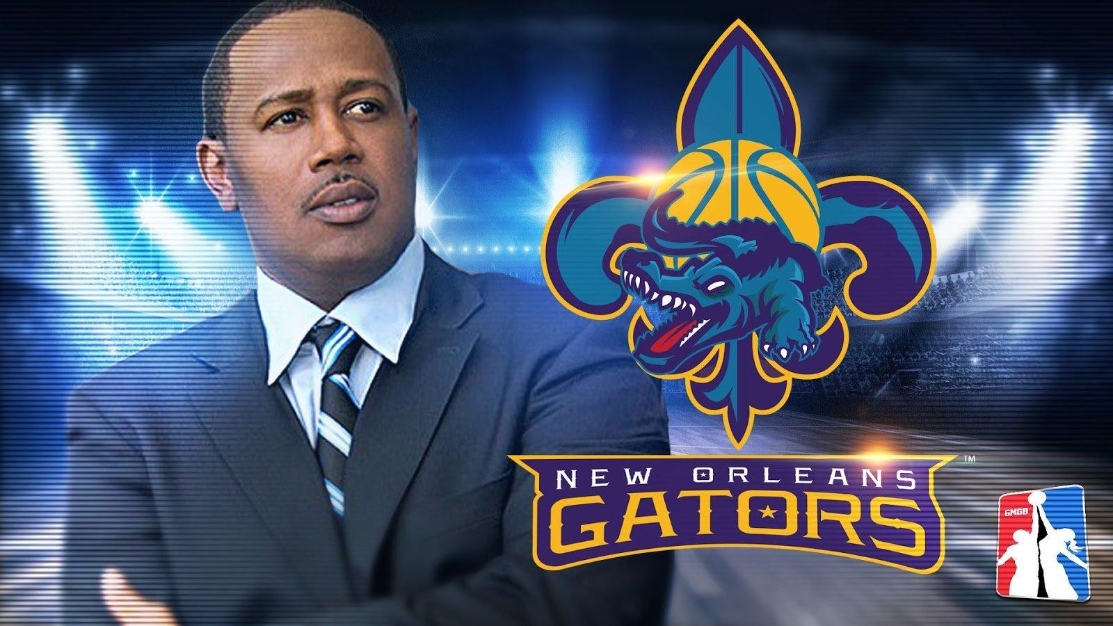 Master P Announced Owner of New Orleans Gators Basketball Franchise