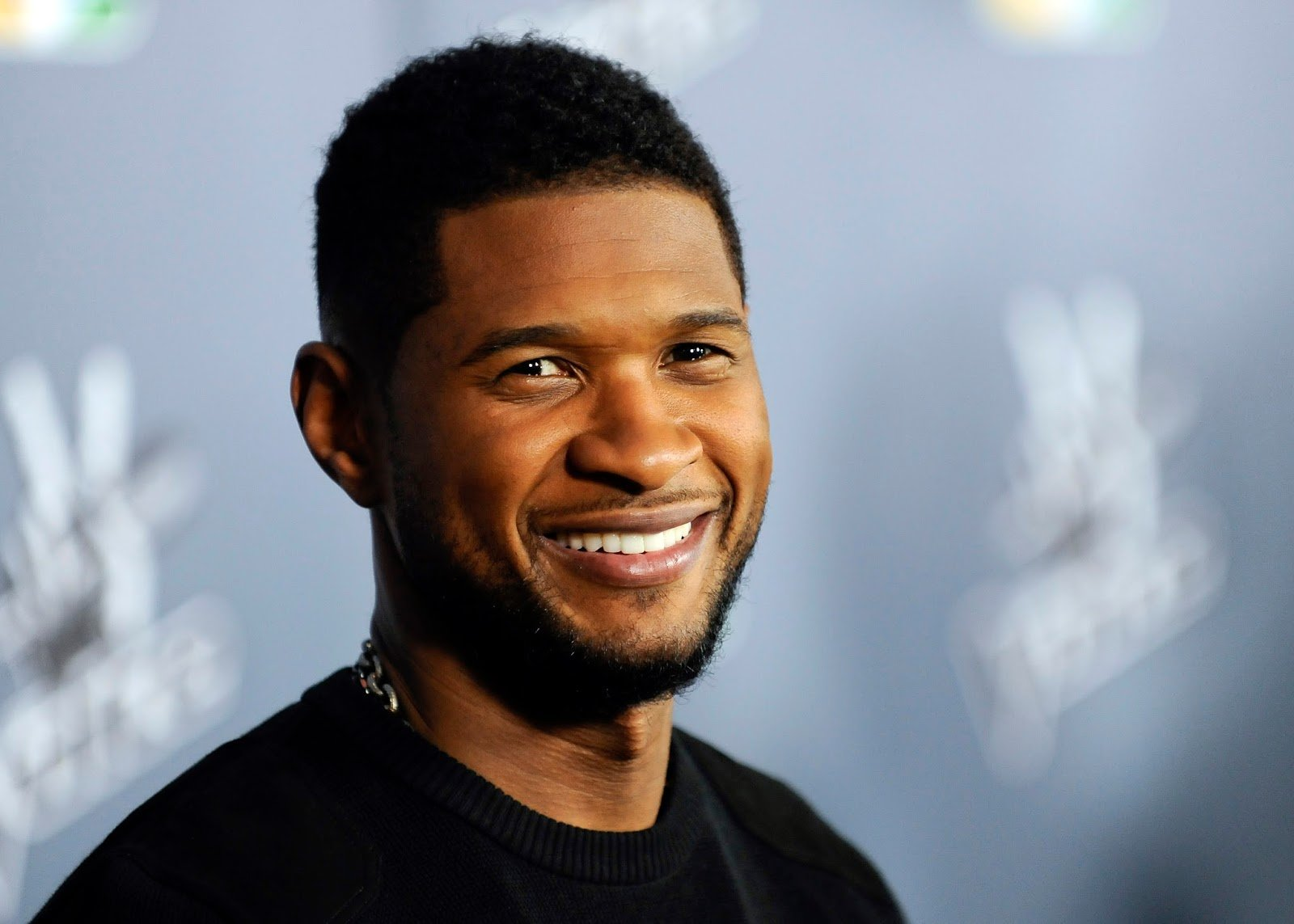 Usher Does Not Have Herpes, Takes Legal Action Against False Accusers