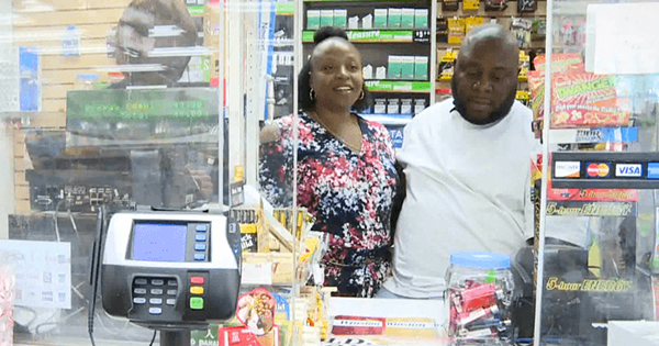 Black Couple Opens First Black-Owned Gas Station in Clayton County, Georgia
