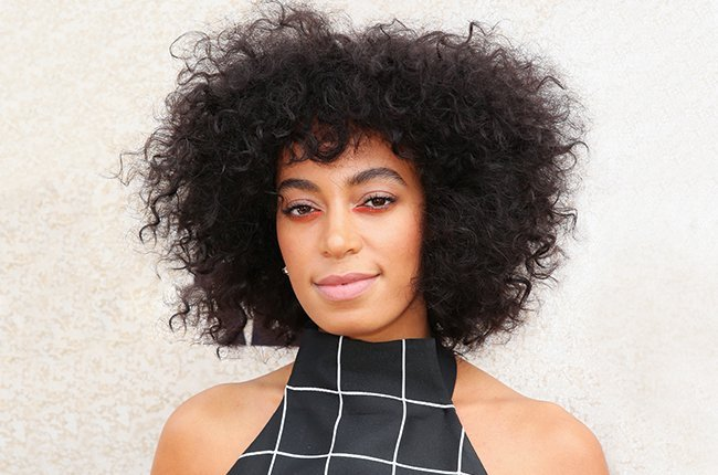 Solange Deletes Twitter Account After Confronting White Nationalists