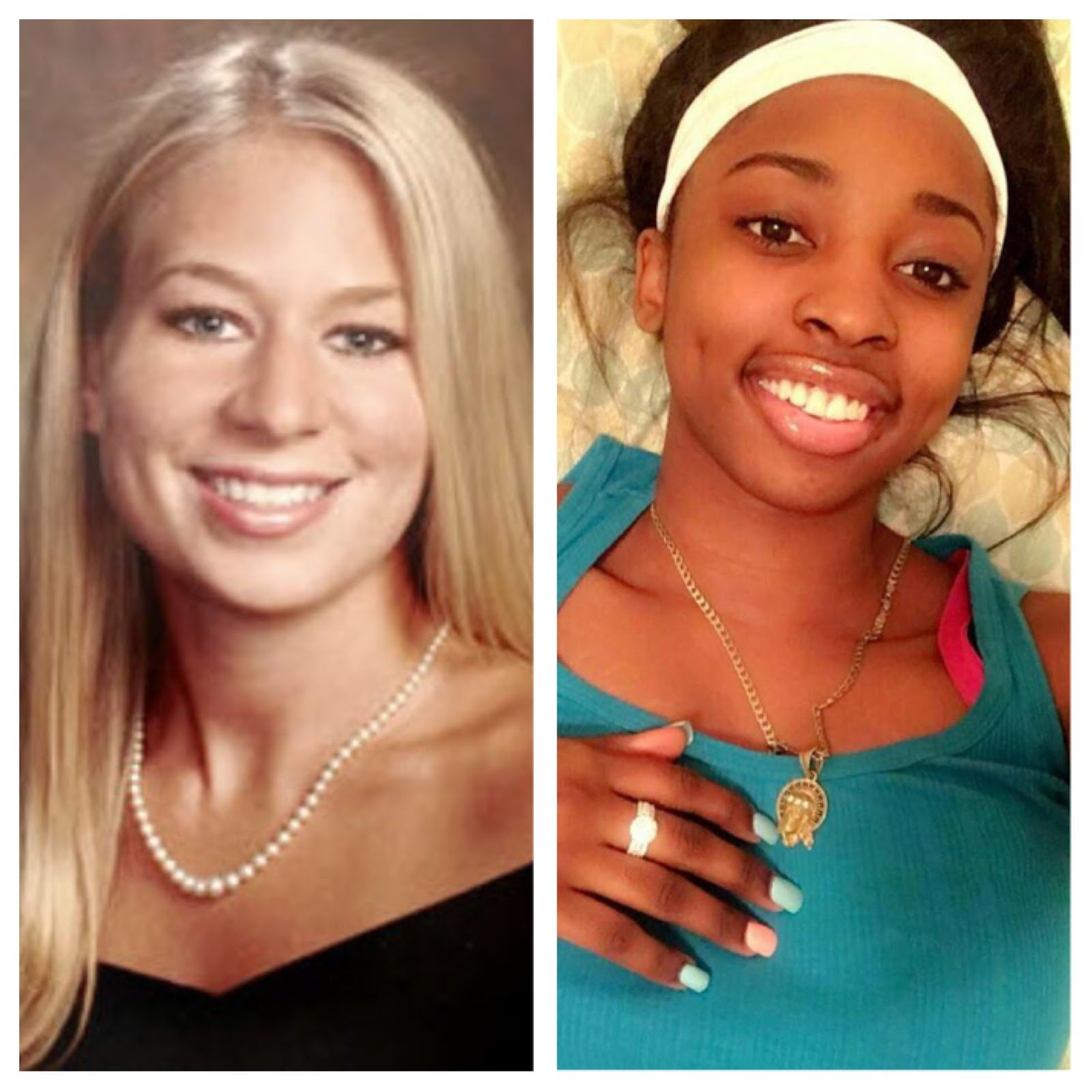 #SayHerName: Why Kenneka Jenkins Deserves the Same Attention as Natalee Holloway