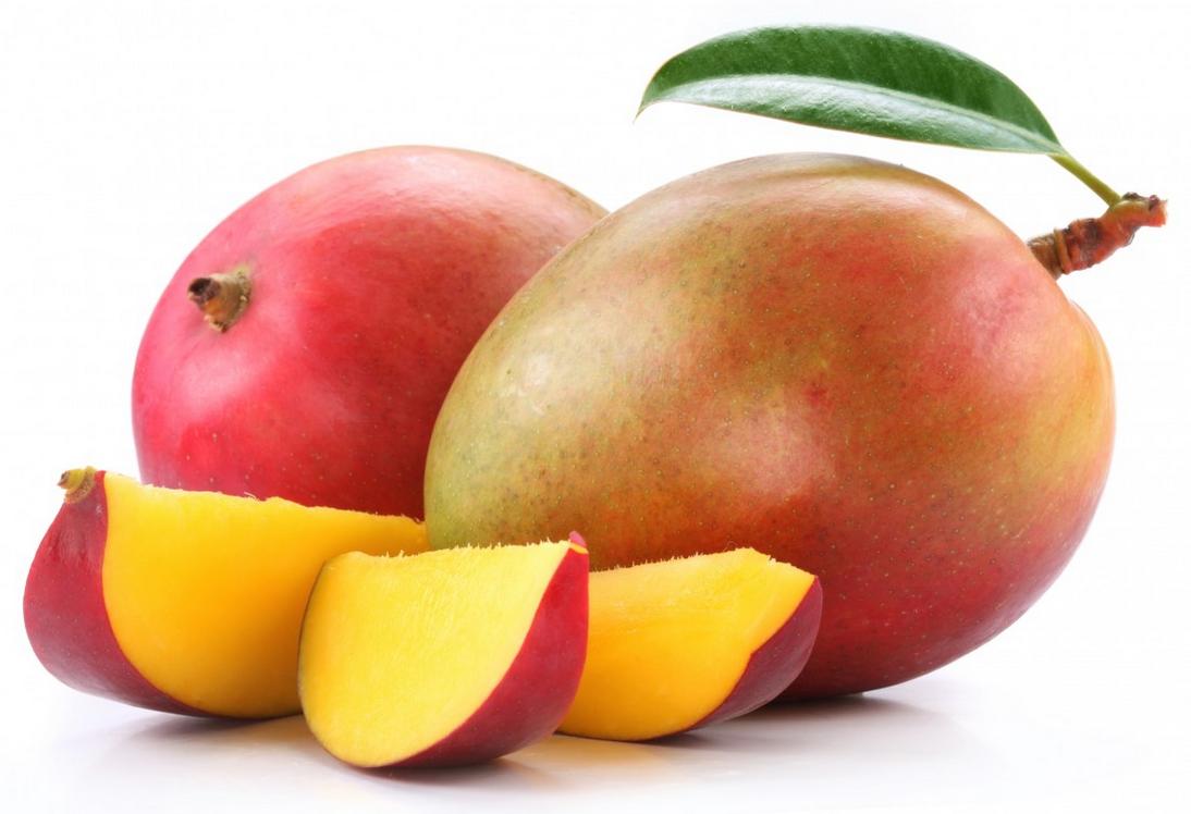 Mango Hair Mask