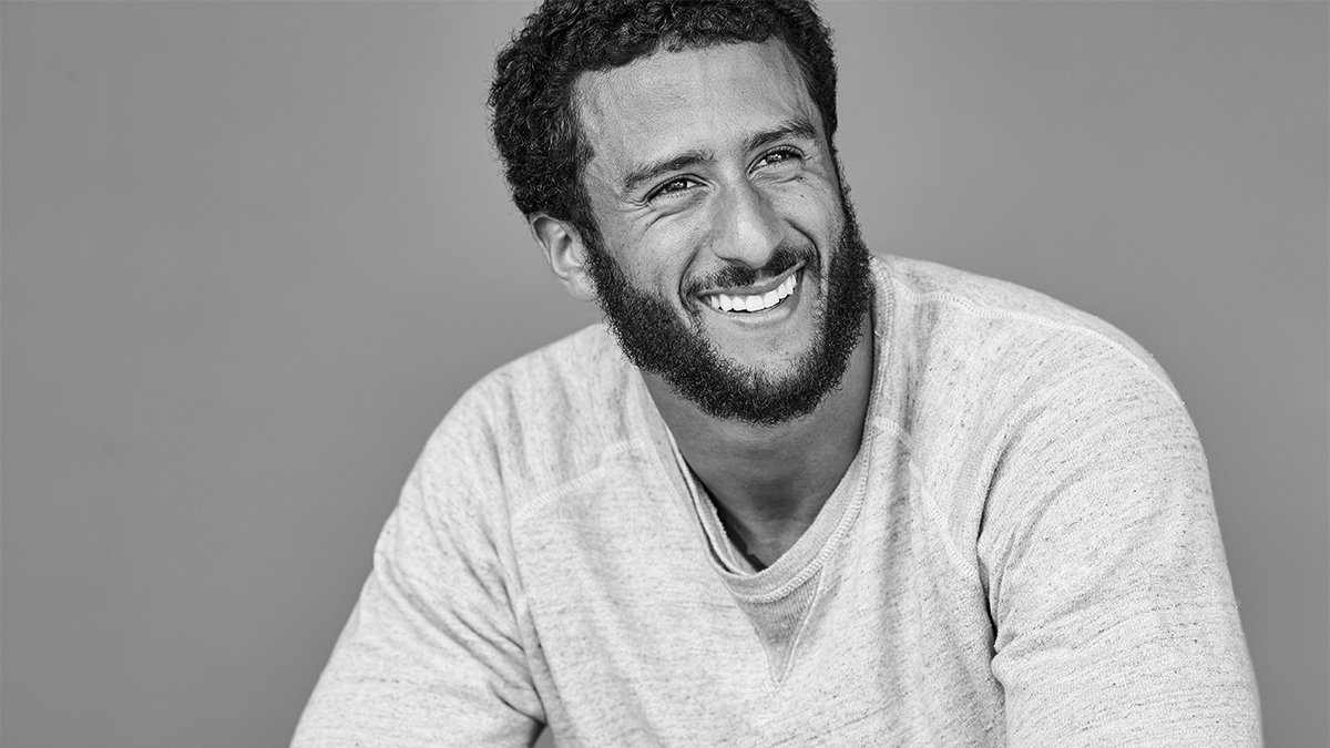 7 Things You Probably Haven't Heard About Colin Kaepernick