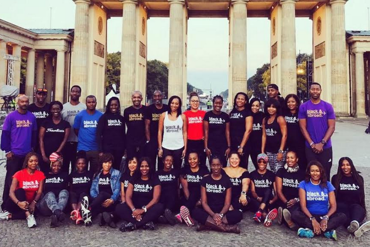 African-American Runners on the Rise! Here's Why To Consider It.