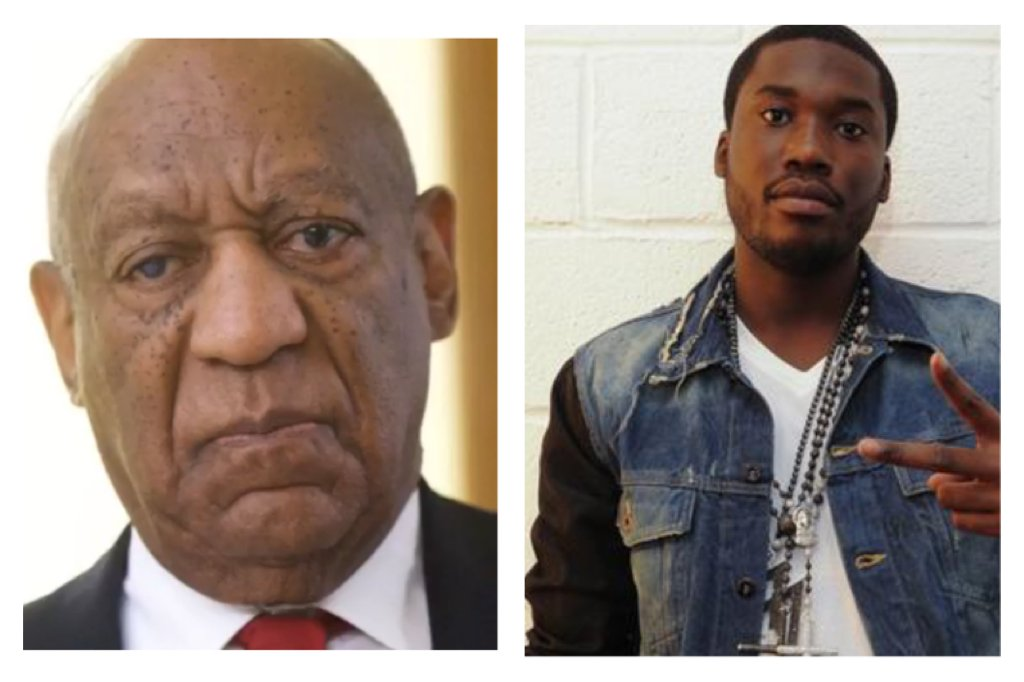 Tea With Taneica: Bill Cosby Might be Going in, While Meek Mill Gets Out