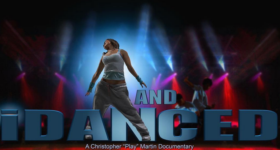 And iDanced: Shane Johnson Gives Us a Peek Into the World of Hip Hop Dance Pioneers