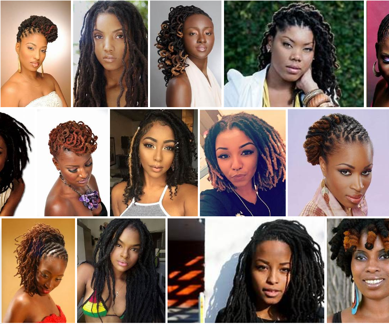 4 Do's & Don'ts for Maintaining Healthy Locs
