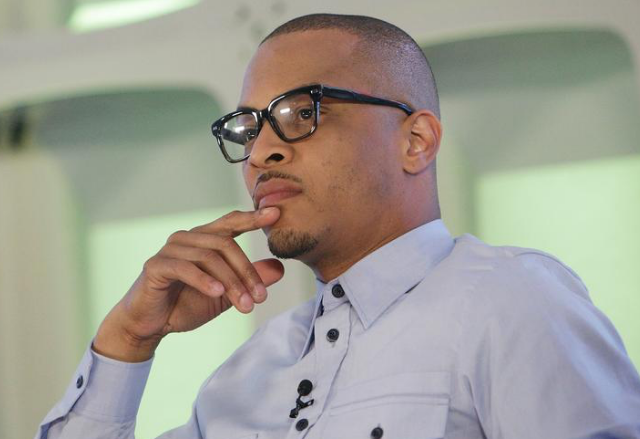 When it Comes to Relationships, Here's Why T.I. is the Original F*ck Boy