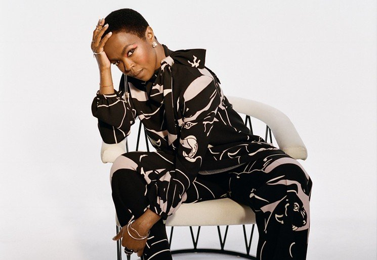Anyone Buying a Lauryn Hill Ticket In 2018 Deserves Whatever She Gives Them