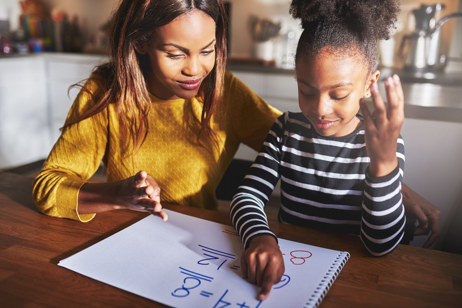 Thinking of Homeschooling? These Black Moms Have Been There, Done It & Got the T-Shirt