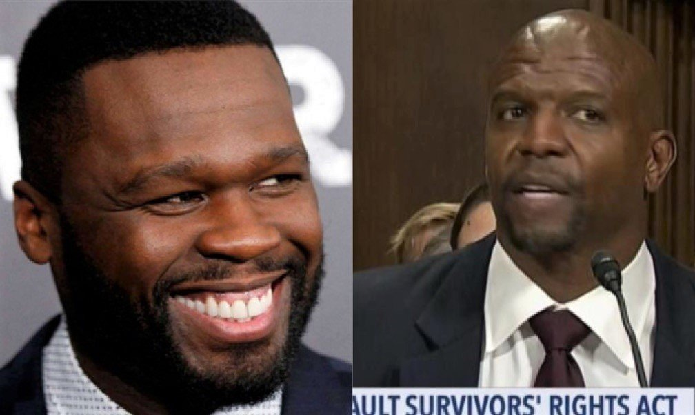 """Tell It Tuesday: A Lesson for Curtis """"50 Cent"""" Jackson & Those Who Victim Blame"""