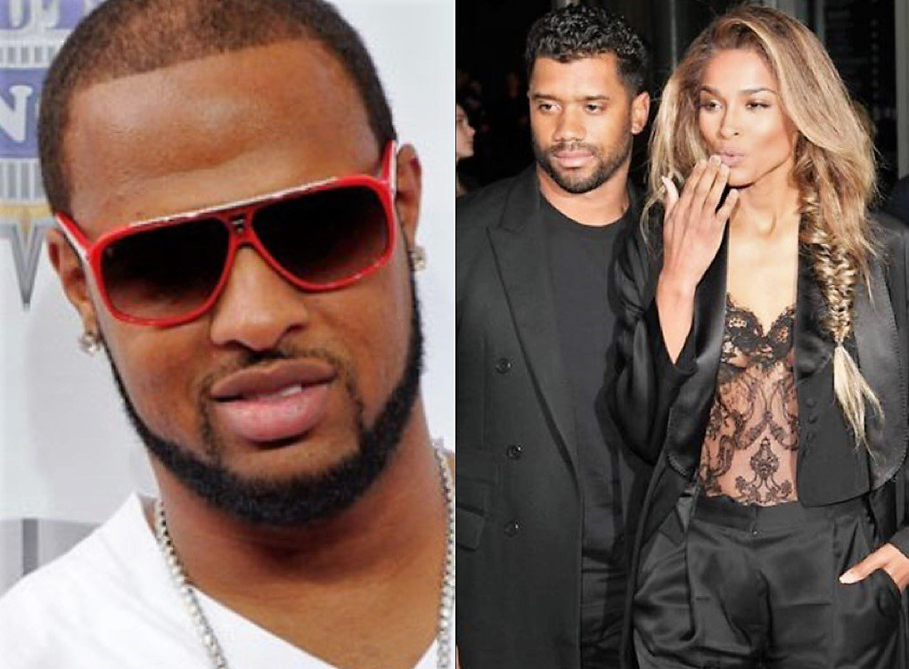 Tell It Tuesday: What Slim Thug Gets Wrong About Ciara Leveling Up