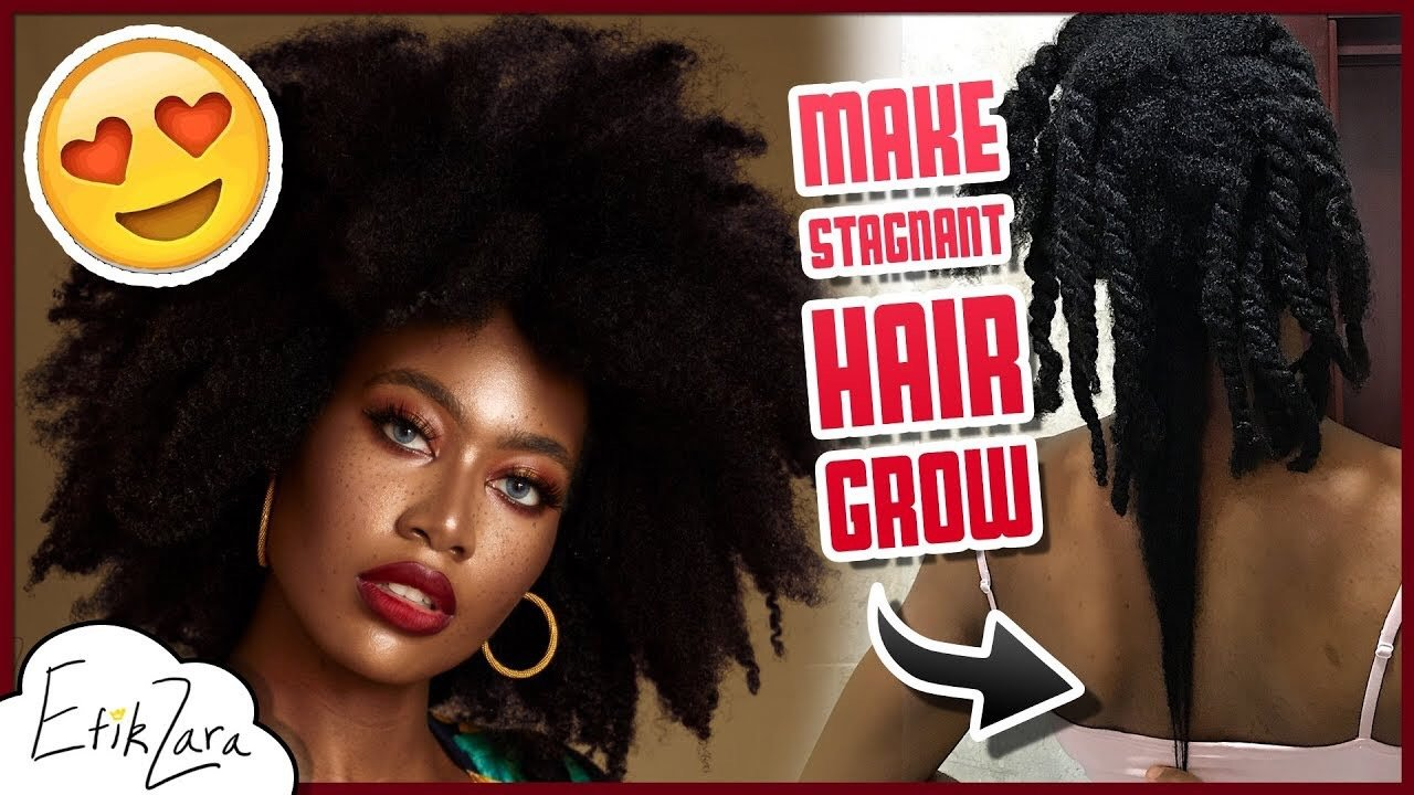 Shatter the Myth that Your Hair Can't Grow Longer With These Tips