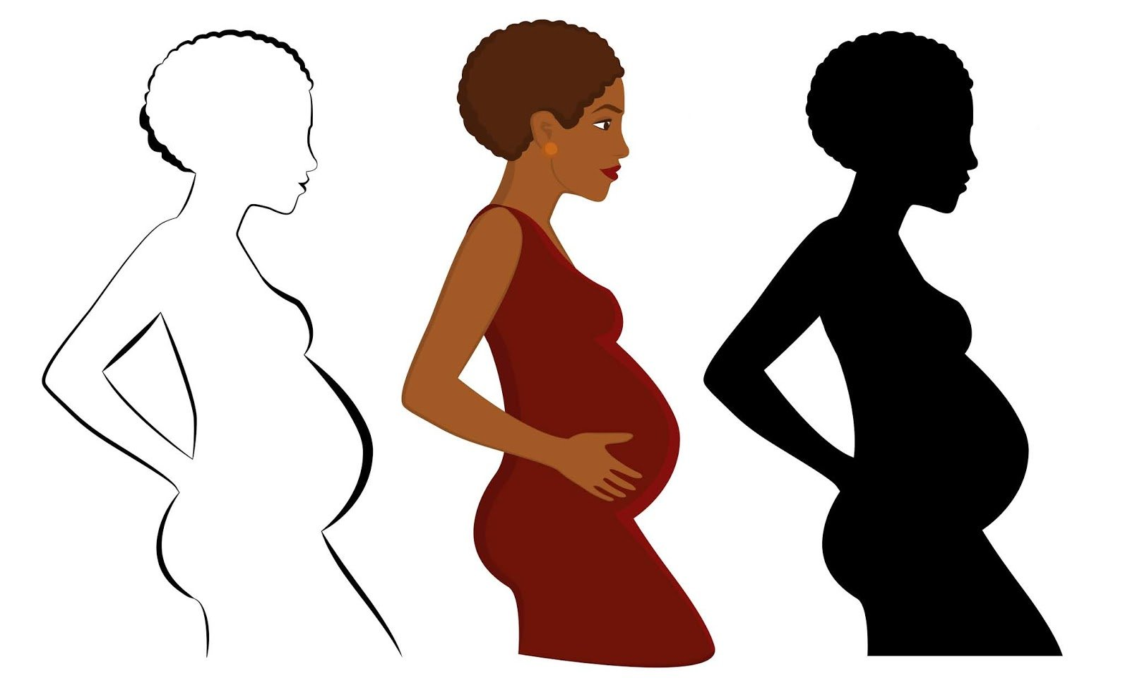The Unbelievable Reasons Behind the Astonishing Rate of Black Maternal Death