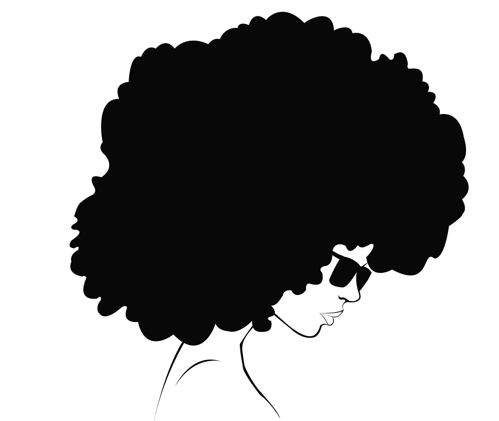 Why the Natural Hair Movement Has Been a Gift & a Curse to Black Women