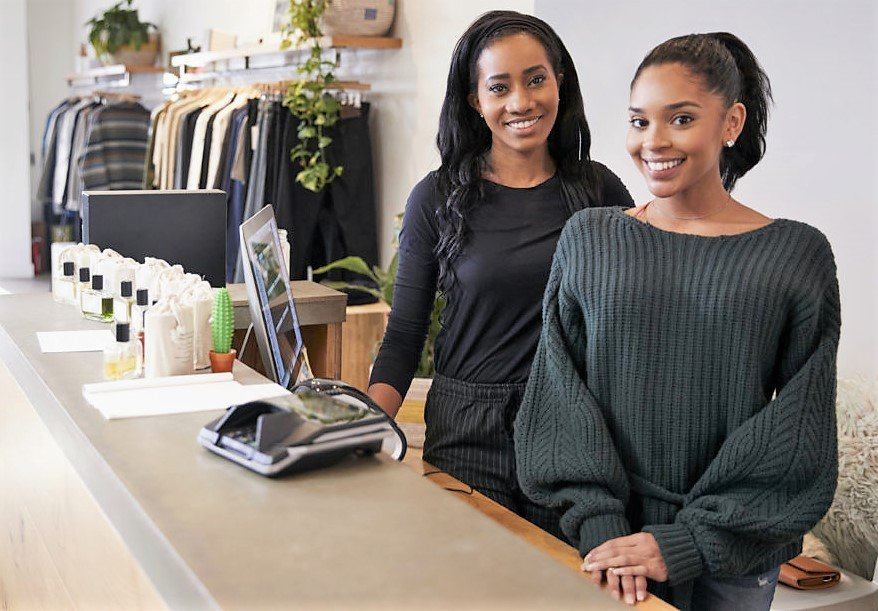 Black Women are Driving the Growth in Women-Owned Businesses