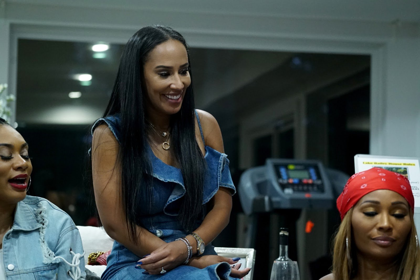 A New Housewife Made Her Debut On 'Real Housewives Of Atlanta' Last Night!