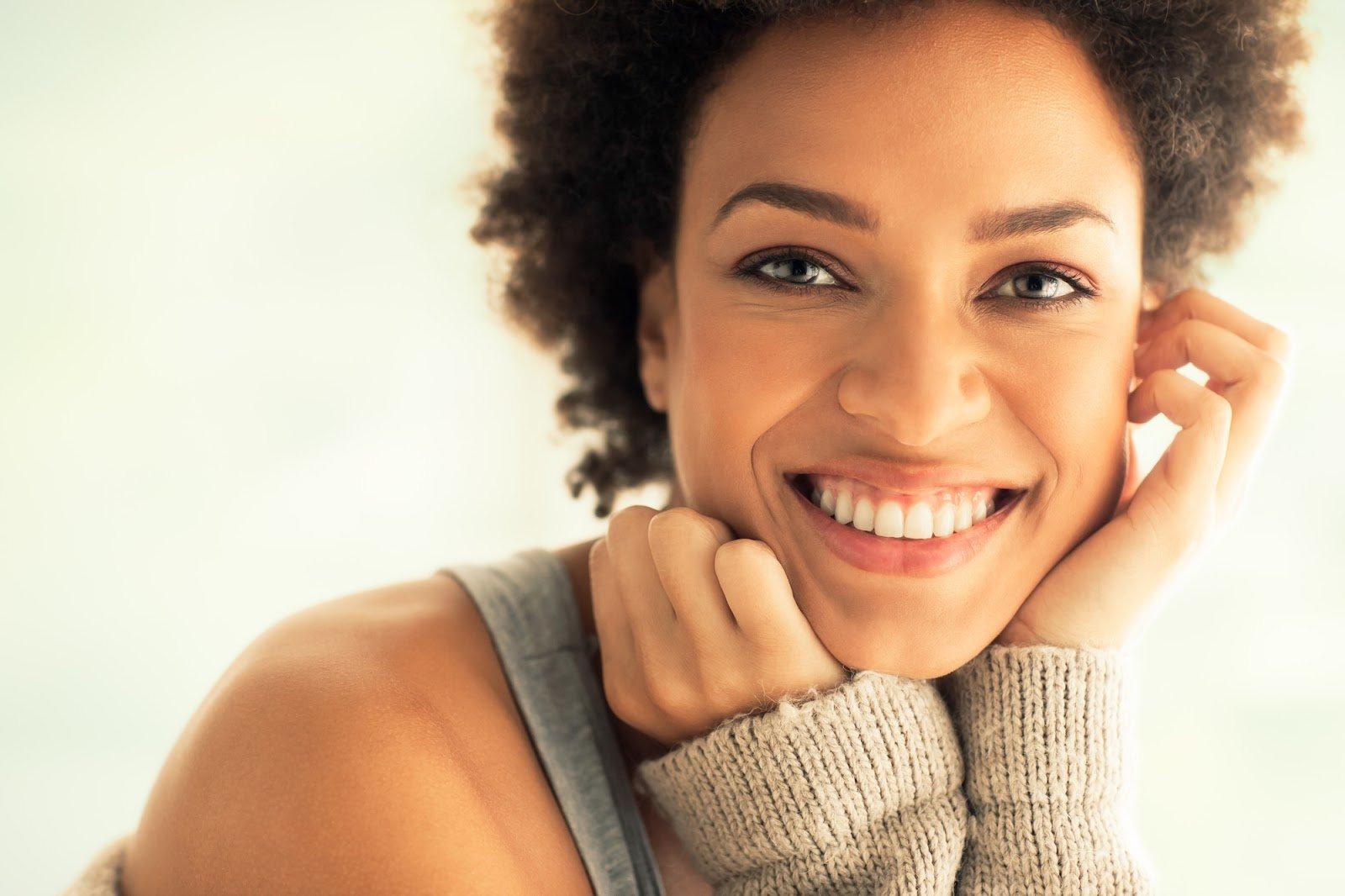 B-BEAUTY: THE NATURAL BLACK SKIN CARE REVOLUTION