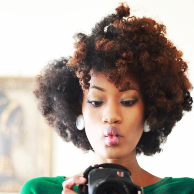 Preventing and Treating Natural Hair Damage #LikeABoss
