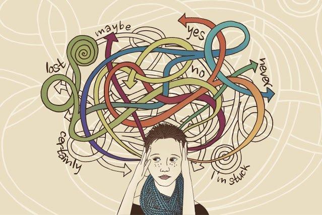 Stop overthinking! - Awakening from Self-Talk w/ Eckhart Tolle