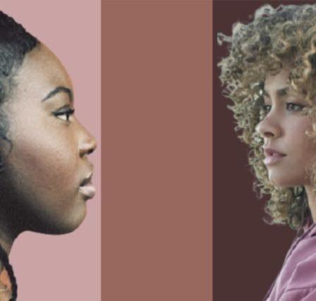 Light Skinned Girls Perpetuate Colorism
