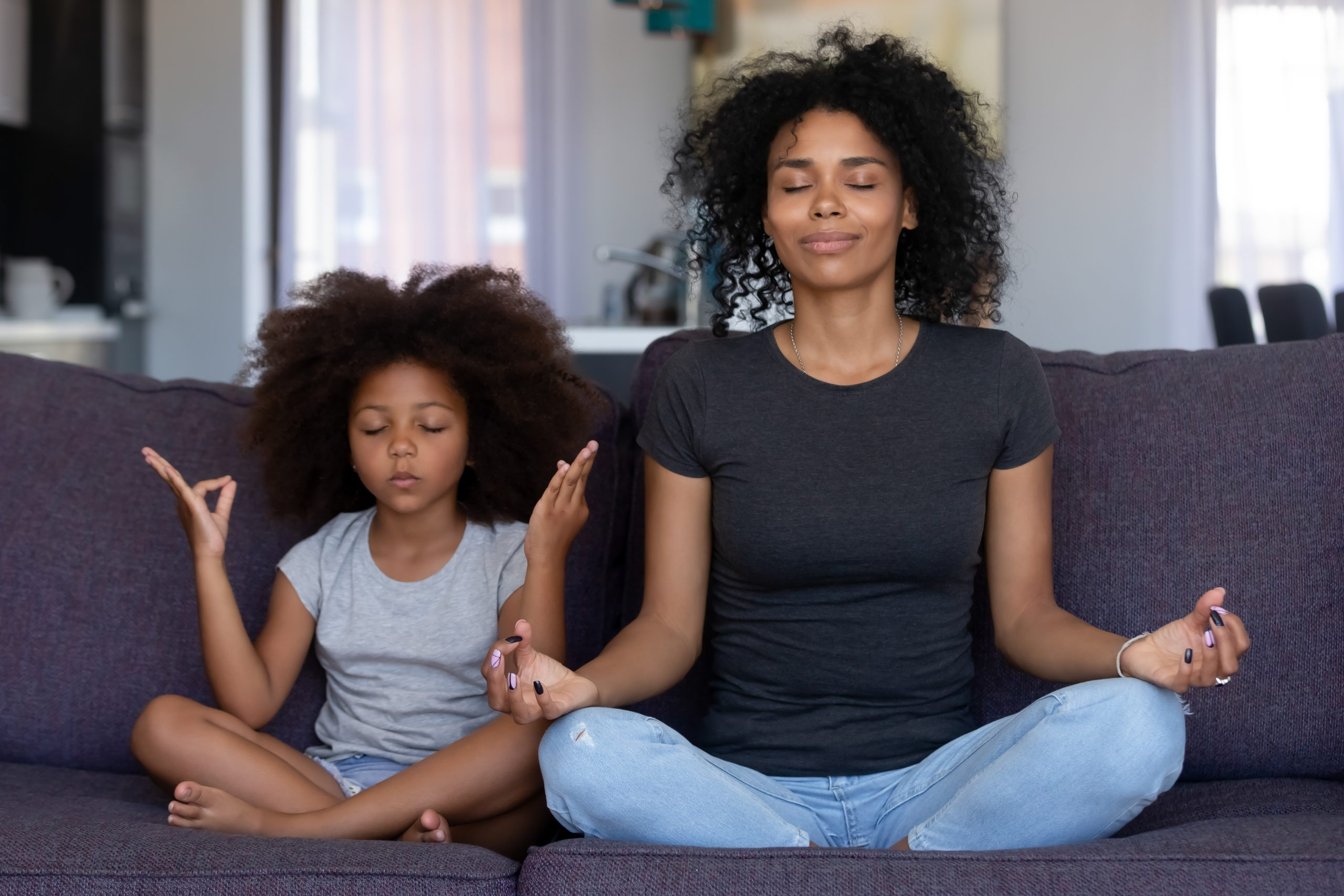 Successful Reparenting- How To Be Who You Needed As A Child curlynikki