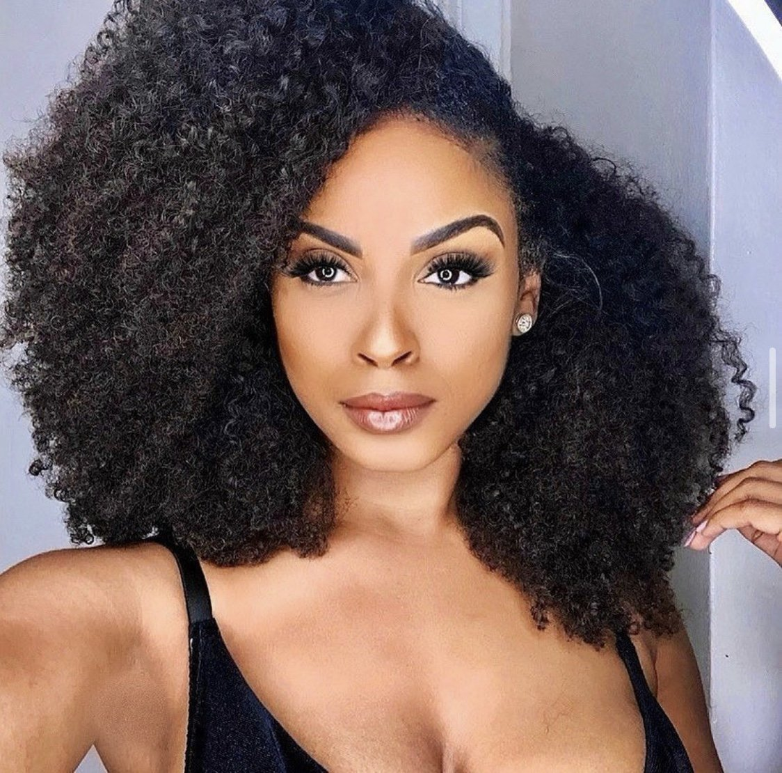 Recipe for Growth: Foods that Boost Hair Growth curlynikki