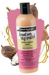 detangler for natural hair
