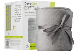 Microfiber towels for curly hair DevaCurl
