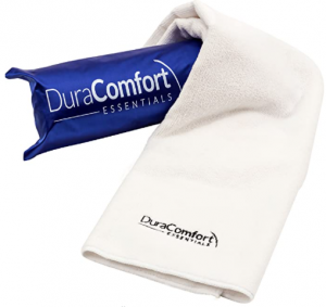 Microfiber towels for curly hair DuraComfort Essentials