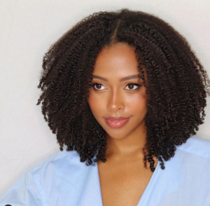 No-heat natural hair styles - twist out