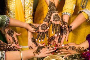 color natural hair henna