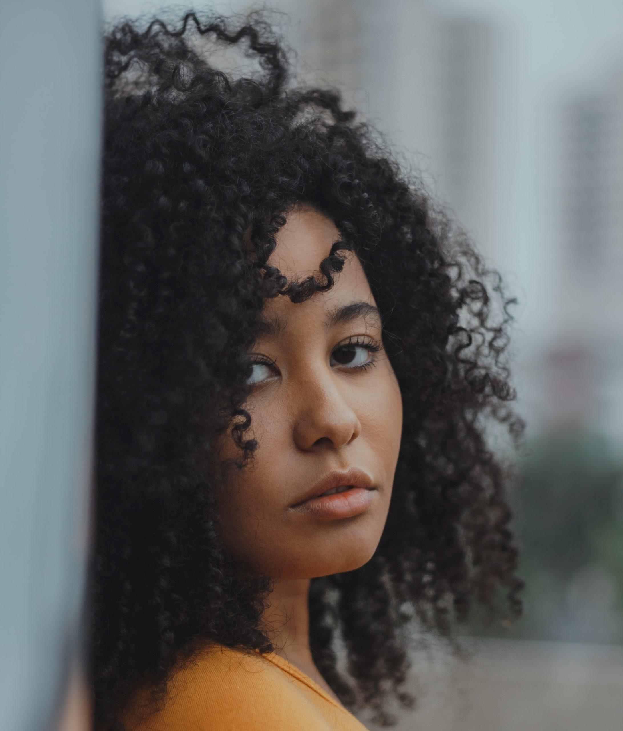 natural hair damage