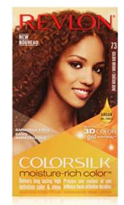 best box dyes for natural hair revlon colorsilk moisture rich