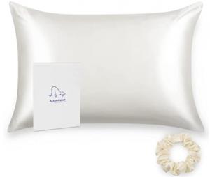 best silk pillowcase Alaska Bear