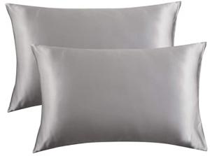 best silk pillowcase Bedsure